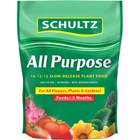 Schultz All Purpose Slow-Release Plant Food