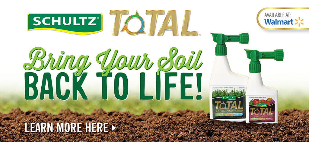 New! Schultz Total