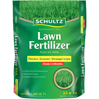 Schultz Phosphorus Free Lawn Fertilizer