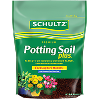 Schultz Potting Soil Plus