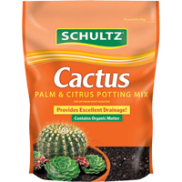 Schultz Cactus, Palm & Citrus Potting Mix