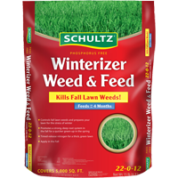 Schultz Winterizer Weed & Feed