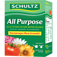 Schultz All Purpose Plant Food