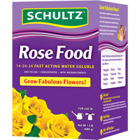 Schultz Rose Food Plant Food