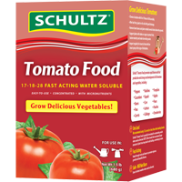 Schultz Tomato Food Fast Acting Water Soluble