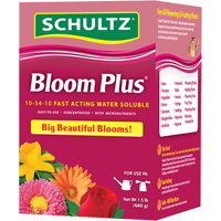 Schultz Bloom Plus Plant Food
