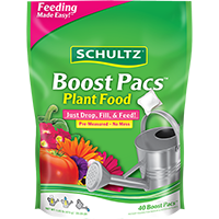 Schultz Boost Pac Plant Food